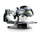 Festool semi- stationary sawing